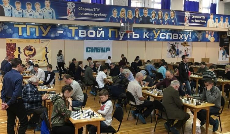 Быстрые шахматы