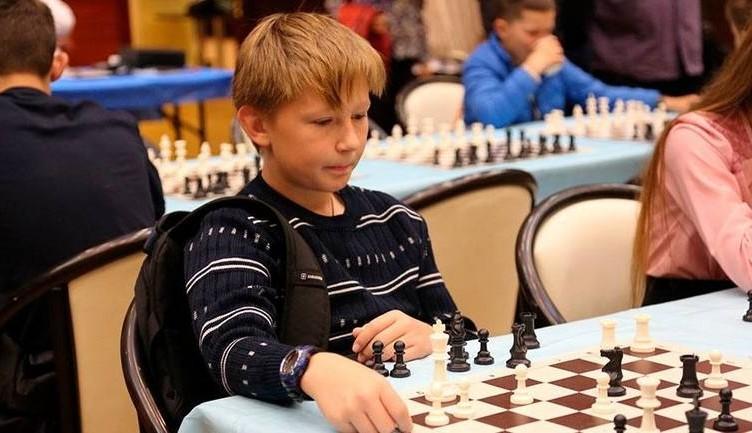 Кириллов Антон
